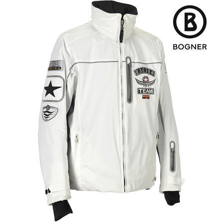 Bogner Magnor-T Insulated Ski Jacket (Men's) -
