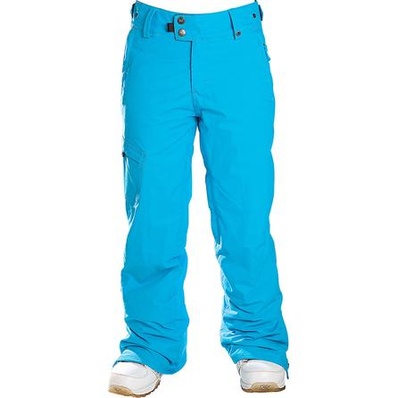 686 Mannual Social Insulated Snowboard Pant (Women's) -