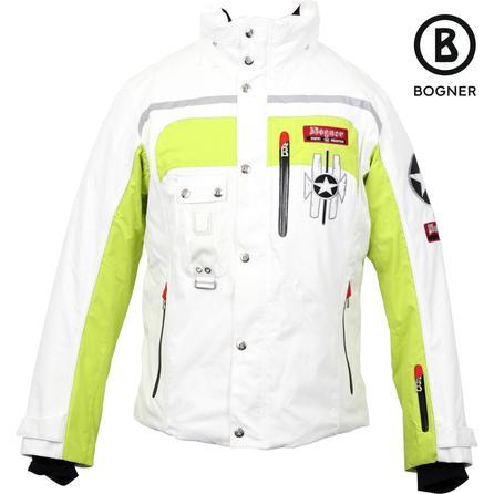 Bogner Mount-T Insulated Ski Jacket (Men's) -