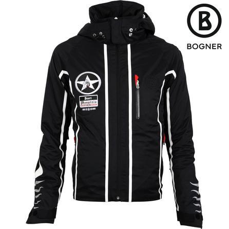 Bogner Yaki-T Insulated Ski Jacket (Men's) -