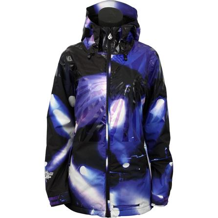 Volcom Eva Insulated Jacket (Women's) -