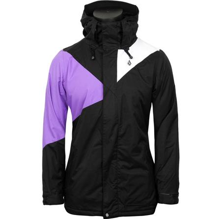 Volcom Hoffman Insulated Jacket (Women's) -