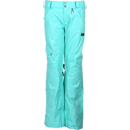 Volcom Mies Insulated Snowboard Pants (Women's) -