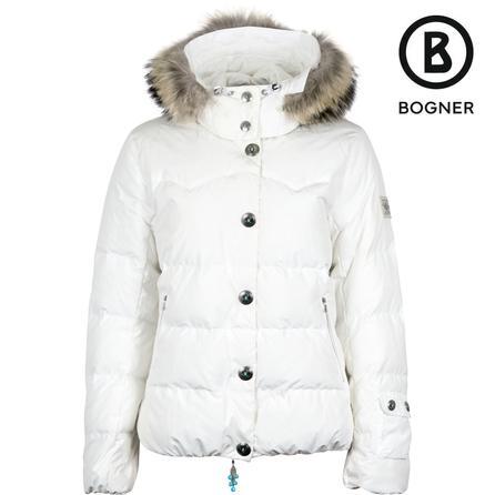 Bogner Jelka-D Jacket (Women's) -