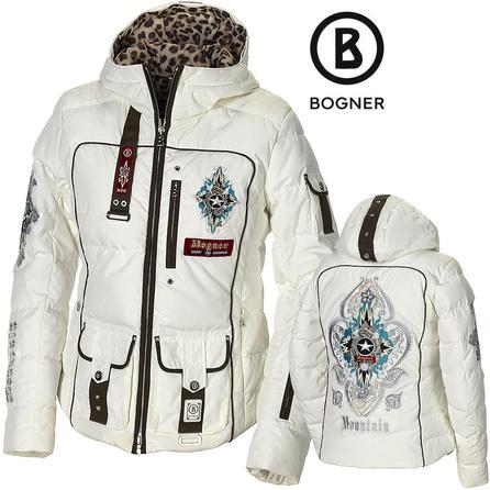 Bogner Peace-D Jacket (Women's) -