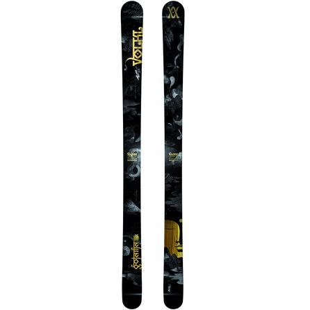 Volkl Gotoma Alpine Skis -