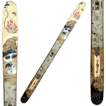 Rossignol S7 Freeride Skis -