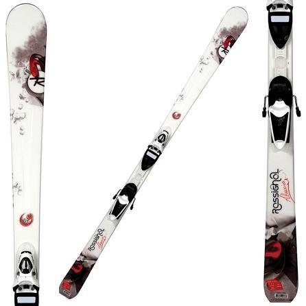 Rossignol Attraxion - Saphir 90 Ski System (Women's) -