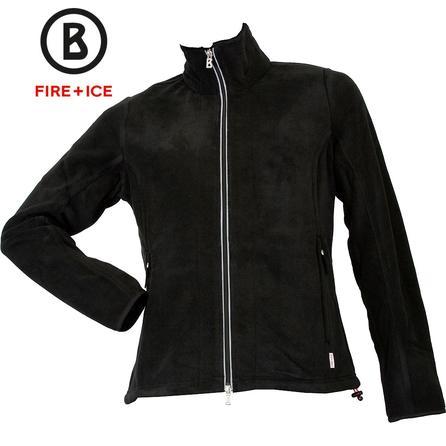 Fire and Ice Daisy Fleece Jacket (Women's) -
