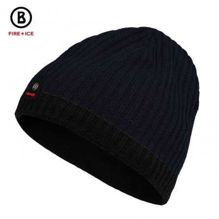 Bogner Fire + Ice Helm Hat (Men's) - Blue