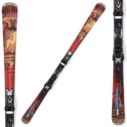 Nordica Firearrow 74 Ski System -
