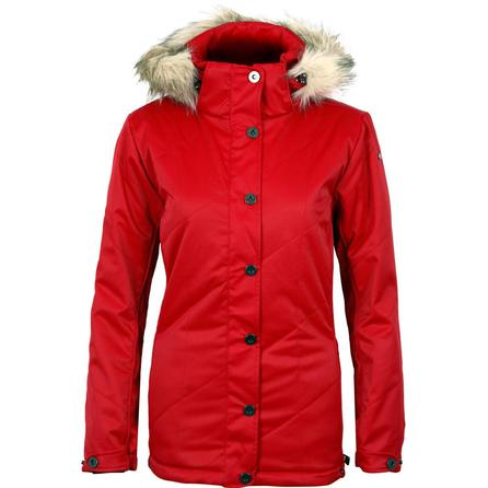 Nils Julie Insulated Ski Jacket (Women's) -