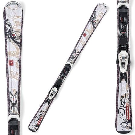 Nordica Drive Ski System (Women's) -