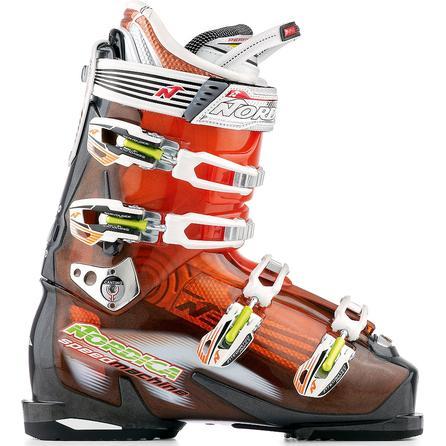 Nordica Speedmachine 120 Ski Boots (Men's) -