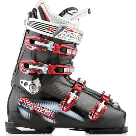Nordica Speedmachine 110 Ski Boots (Men's) -