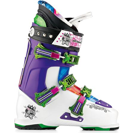 Nordica Ace of Spades Freestyle Ski Boots (Men's) -