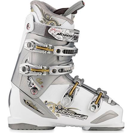 Nordica Cruise 65 Ski Boots (Women's) -