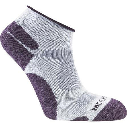 Merrell Endeavor Lightweight Sock (Women's) -