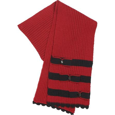 Nils Scarf with Bow (Women's) -