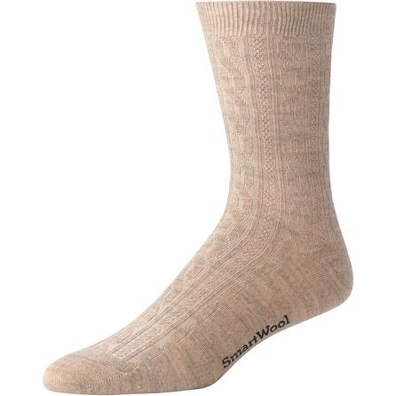 SmartWool Cable Sock (Women's) -
