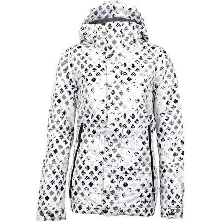 Burton TWC Baby Cakes Insulated Snowboard Jacket (Women's) -