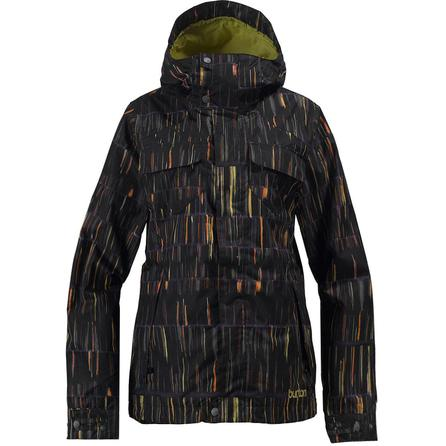 Burton Credence Shell Snowboard Jacket (Women's)  -