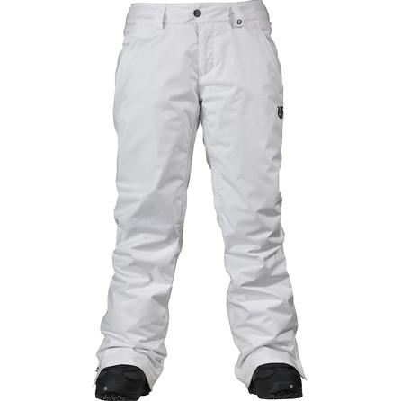 Burton Society Insulated Snowboard Pant (Women's) -