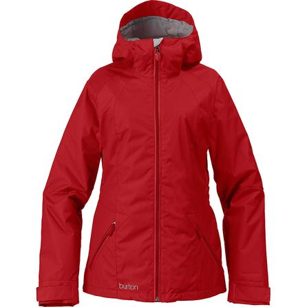 Burton Theory Insulated Snowboard Jacket (Women's) -