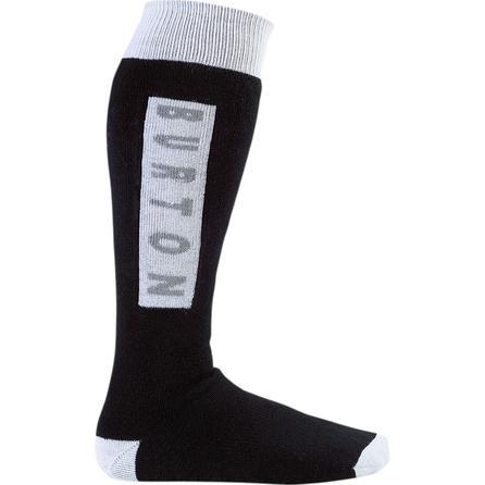 Burton Emblem Snowboard Sock (Men's) -