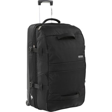 Burton Wheelie Double Deck Rolling Bag -