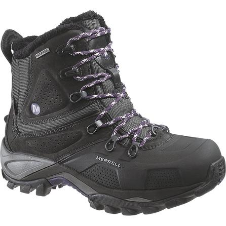 Merrell Whiteout 8 Waterproof Winter Boots (Women's) -