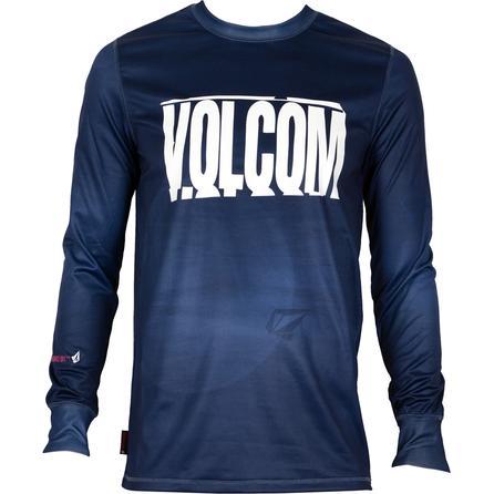 Volcom Standard Riding Thermal Crew (Men's) -
