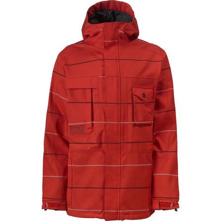 Burton Revolver System Snowboard Jacket (Men's) -