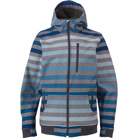 Burton Softshell Hoodie Snowboard Jacket (Men's) -