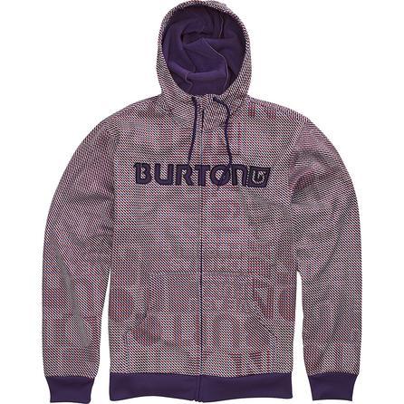 Burton Bonded Wordmark Hoodie (Men's)  -
