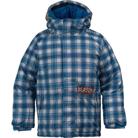 Burton Repel Insulated Snowboard Jacket (Junior Boys') -