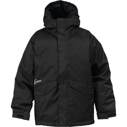 Burton Amped Insulated Snowboard Jacket (Juniors Boys') -