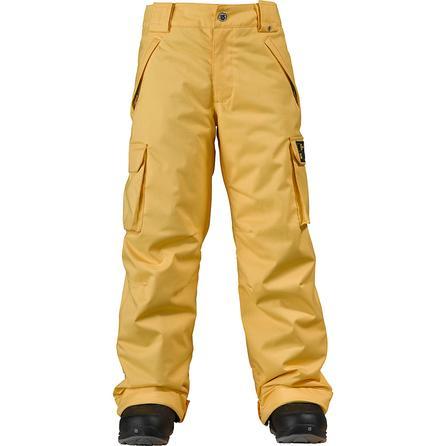 Burton Exile Cargo Snowboard Pant (Boys') -