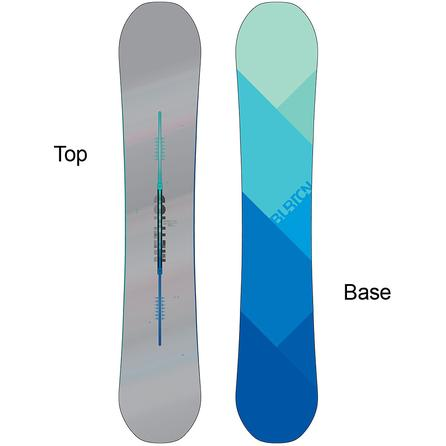 Burton Method Snowboard -