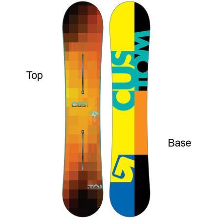 Burton Custom Flying V-Rocker Snowboard -