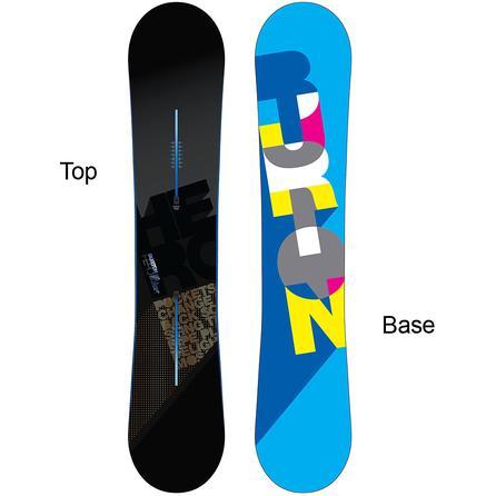 Burton Hero Wide V-Rocker Snowboard  -