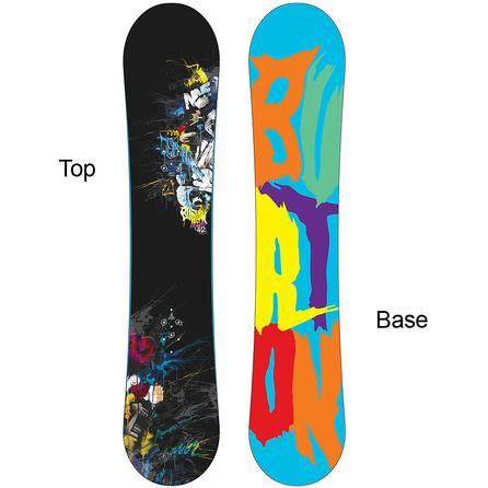 Burton Blunt V-Rocker Snowboard -