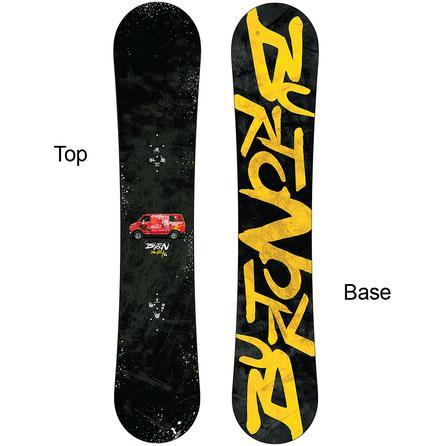 Burton Bullet Extra-Wide V-Rocker Snowboard -
