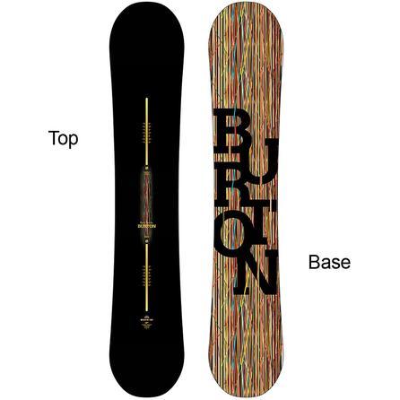 Burton Vapor Wide Snowboard -