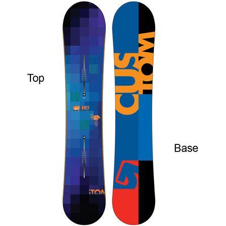 Burton Custom Wide Snowboard -