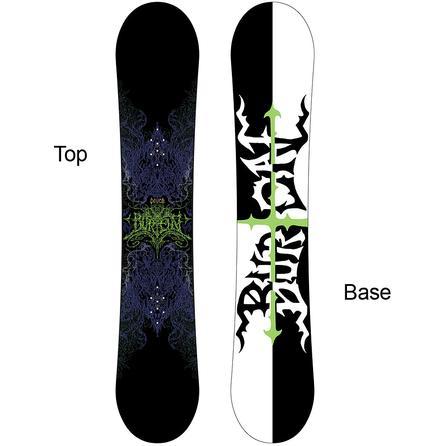 Burton Deuce Snowboard -