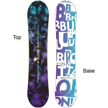 Burton Blender V-Rocker Snowboard (Women's) -