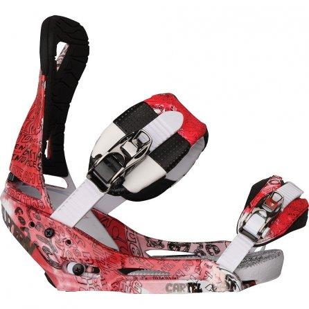 Burton Cartel EST Snowboard Binding (Men's) -