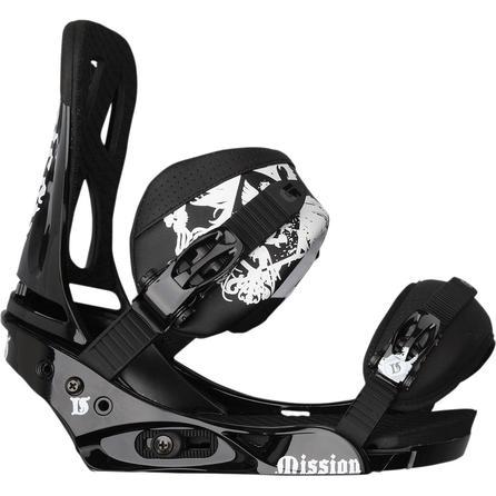 Burton Mission Restricted Edition Snowboard Binding (Men's) -