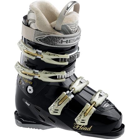 Head Edge+ 8.5 One Ski Boots (Women's) -